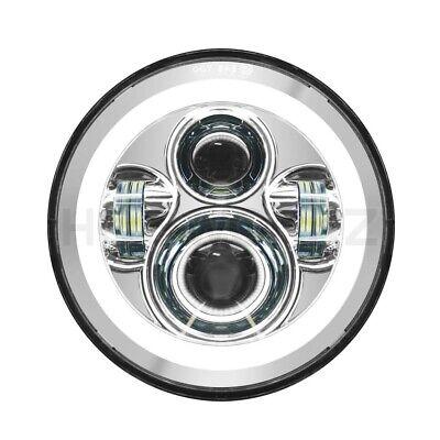 HogWorkz LED Chrome 7 Daymaker