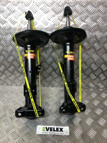 MONROE  X2 FRONT SHOCK ABSORBER BMW Z3 ROADSTER E36 2.0 2.2 2.8 3.0 95-03
