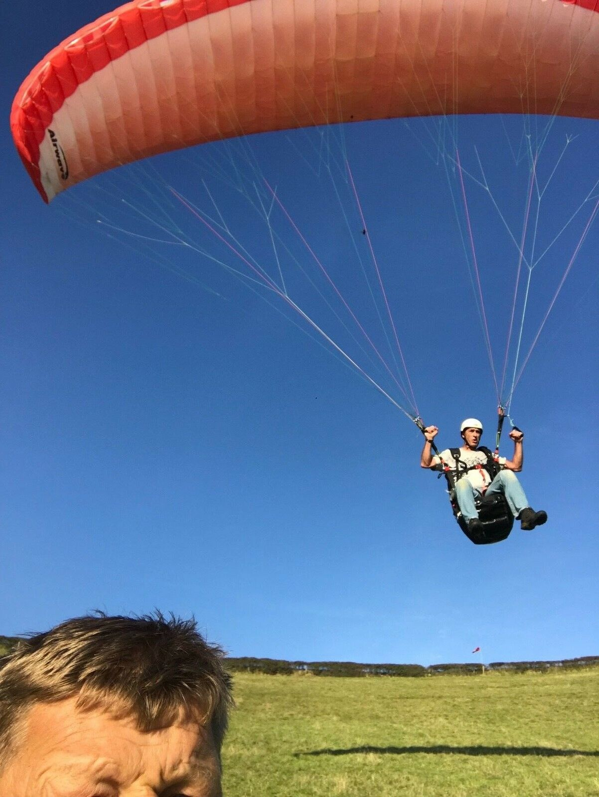 Paragliding Course - Fun ' Perfect Christmas present