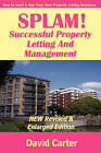 SPLAM! Successful Property Letting And Management - NEW Revised & Enlarged Edition by David Carter (Paperback, 2008)