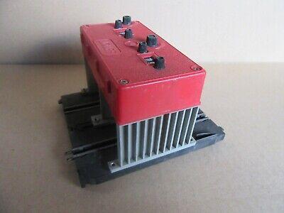 Elektrisches Spielzeug 419i Jouef 381 Drehzahlmesser Slot Auto Rennstrecke Elektrisch