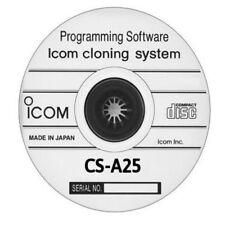 Icom Csa25 Programming Software