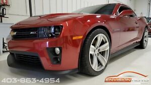 2013 Chevrolet Camaro ZL1 \ ONE LOCAL OWNER \ SPOTLESS CARFAX