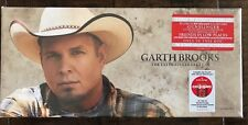 Garth Brooks The Ultimate Collection 10 Disk Set 2016