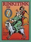 Rinkitink in Oz by L Frank Baum (Hardback, 1998)