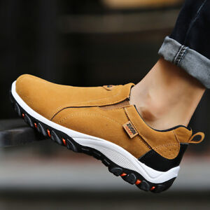 Herren-Outdoor-Schuhe-Laufschuhe-Turnschuhe-Sportschuhe-Freizeitschuhe-Sneaker