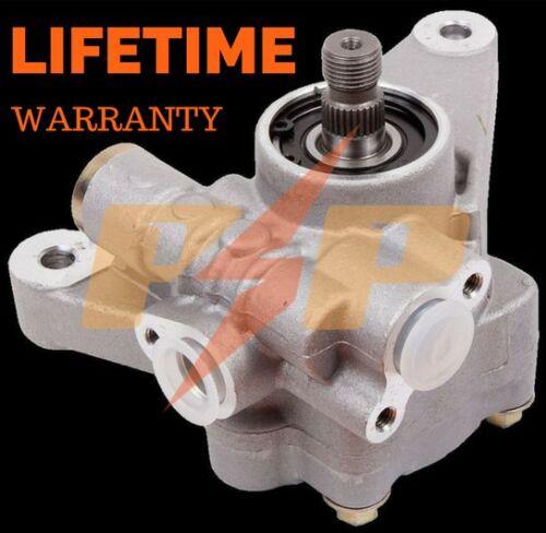 Brand New Power Steering Pump 56110P8FA01 For Honda Odyssey 99-04 3.5L 21-5268
