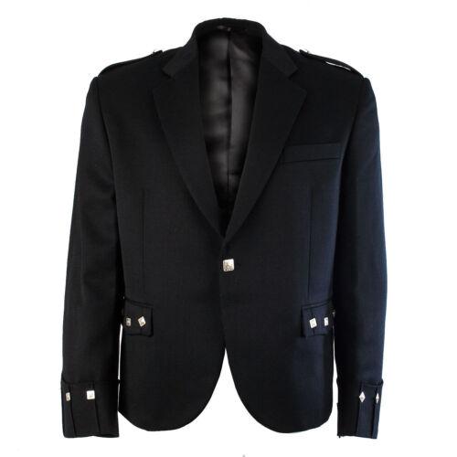 mano fatta tutte Nuova taglie giacca disponibili Highland le scozzese Kilt Argyle a Cq0Xfwq
