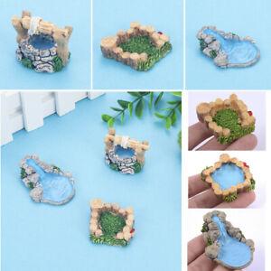 Novedad-pozo-de-agua-de-piscina-jardin-Hadas-Miniatura-Accesorios-De-Decoracion-Paisaje-Craft