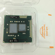 Intel Core i7-640M i7 640M SLBTN 2.5 GT/s 2.8GHz 512 KB CPU Prozessoren