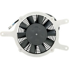 Moose Racing Kawasaki ATV Hi Performance Cooling Fan 440 CFM 1901-0329