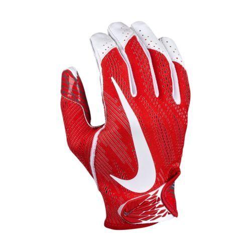 9f92d8b2beddc Nike Vapor Knit Neon Volt Football Skill Gloves Gf0386 071 Adult M L XL for  sale online