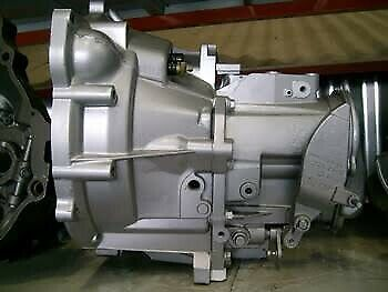 Ford rocam,bantam recon gearboxes