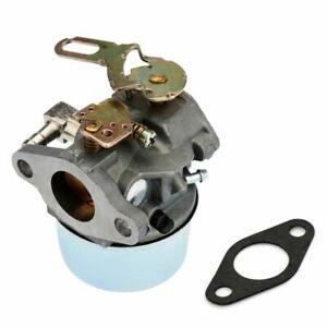 """Gasket Carb Carburetor For Craftsman 247.88957 Snow Blower 24/"""" 179cc"""