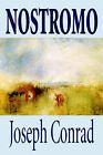 Nostromo by Joseph Conrad (Hardback, 2004)