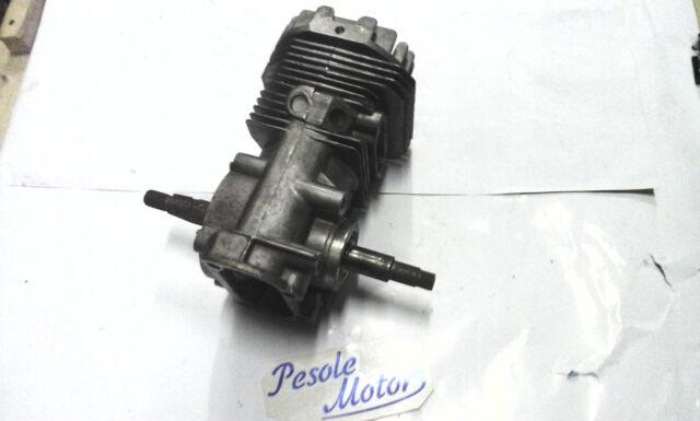 albero motore cilindro    motore aspera tecumseh 2t  completo 1028549