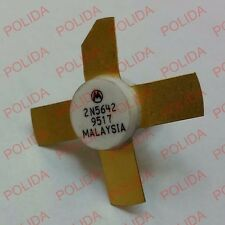 1PCS  RF/VHF/UHF Transistor MOTOROLA/ST MT-72 2N5642