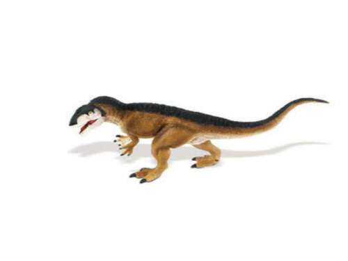 Acrocanthosaurus 7 7/8in Series Dinosaurs Safari Ltd 302329