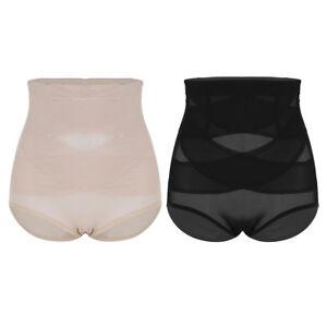 bd5cc7e0a36 Image is loading Body-Shaper-Shapewear-Tummy-Control-Underwear-Slimmer-Butt-
