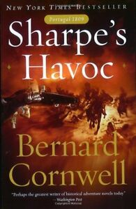 Sharpes-Havoc-Richard-Sharpe-amp-the-Campaign-in-Northern-Portugal-Spring-1809