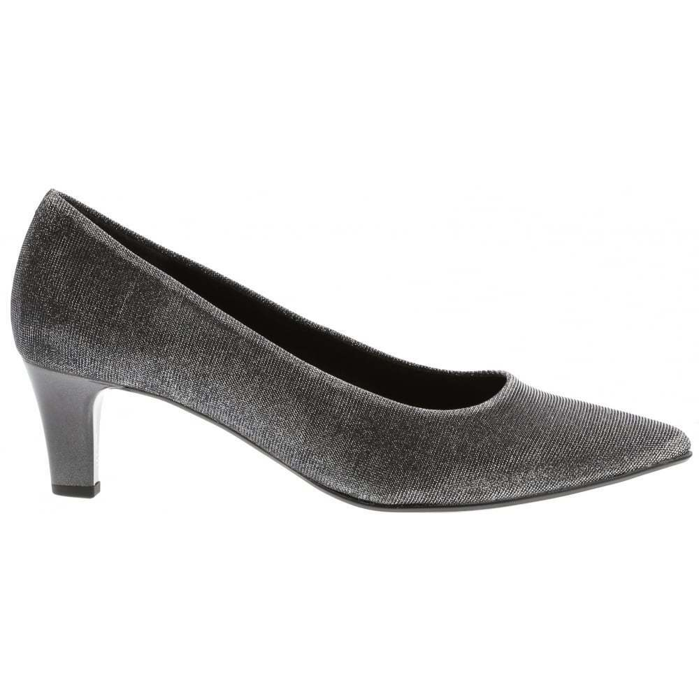 Gabor ARNICA 2/1 GABOR LOW HEEL COURT