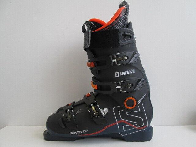 Salomon Mission LX Skischuh Herren Größe 27 5 günstig kaufen