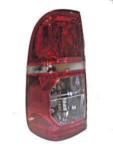Toyota-Hilux-2005-2016-mk6-mk7-Passenger-Side-Left-Rear-Light-Lamp-NEW-34
