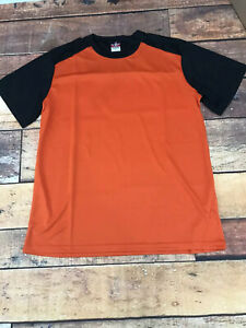 Mens-Dri-Fit-Athletic-T-Shirt-Size-XL-Houston-Astros-Colors-Brand-New-H217