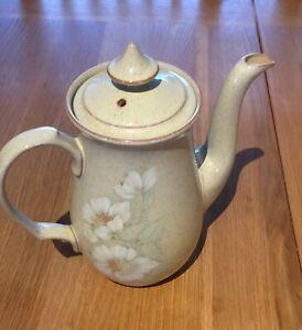 Denby Stoneware Coffee Pot-afficher le titre d`origine zQcbVs7L-09092947-856305679