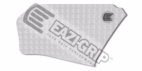 Eazi-Grip™ EVO Motorcycle Tank Grips  BMW K1200S//K1300S 2005-2016 Clear Black