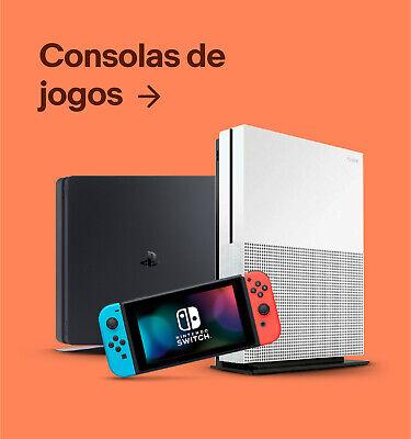 Consolas de jogos