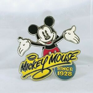 DLR-Mickey-Mouse-Since-1928-Disney-Pin-70011