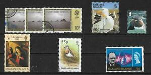 Falkland timbrato #3 >> bella restlot <<