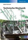 Technische Mechanik von Stefan Hartmann (2015, Taschenbuch)