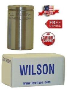 L.E. WILSON * RFL Étui pour 223 REM nouveau- tiré ou redimensionnée # CH-223REM NOUVEAU!-afficher le titre d`origine n1HPRLCt-07163828-386205717