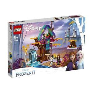 LEGO-41164-Disney-Frozen-Enchanted-Treehouse-Brand-New-amp-Sealed