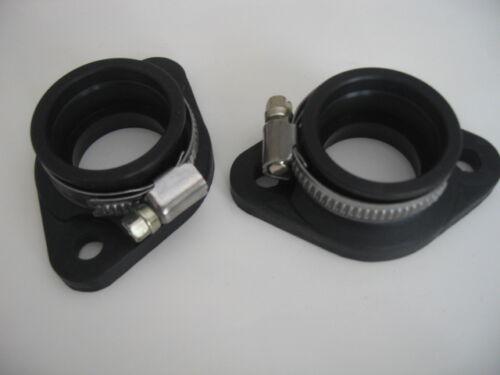 1pcs YAMAHA BANSHEE YFZ 350 36-40MM intake Carb Boot Fit M-VM36-200K