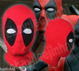 New-Deadpool-mask-Cosplay-Costume-cotton-Rib-fabrics-X-men