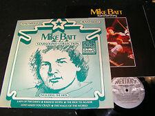 Mike Batt Star Sound Collection/Dutch Halfspeed Mastered LP 1983 CBS 296952-270