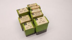 Lot-of-8-In-Box-Allen-Bradley-Miscellaneous-Coils-See-Pictures