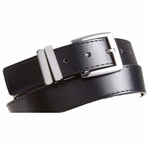 Black Jacamo Southbay Single Jeans Belt Size 4XL