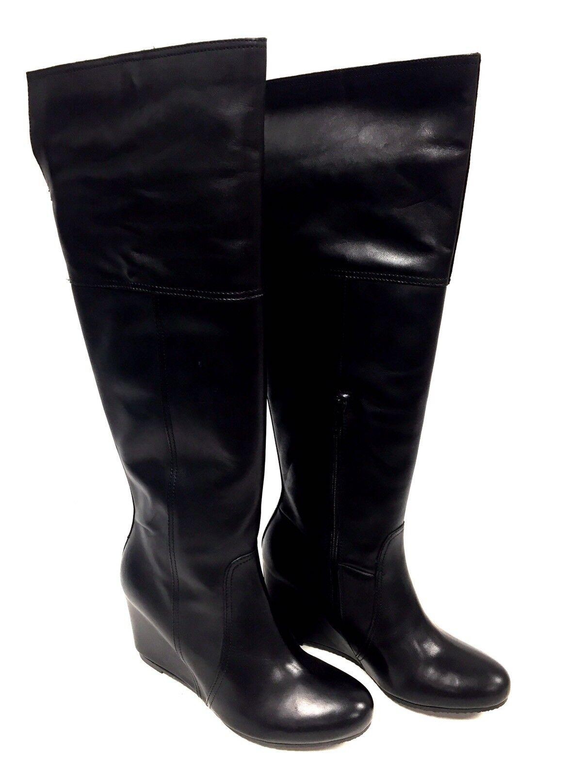 Bottes femme Cuir Noir Bagatt Taille 39 FR  8 US