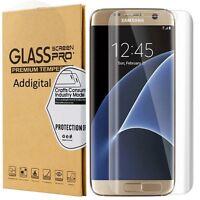 Galaxy S7 Edge Screen Protector,galaxy S7 Edge Tempered Glass Screen...