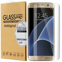 Galaxy S7 Edge Screen Protector,galaxy S7 Edge Tempered Glass Screen...