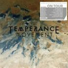 The Temperance Movement [Tour Edition] by The Temperance Movement (CD, Oct-2014, 2 Discs, Earache (Label))