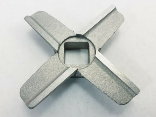 NEW Meat Grinder Blade for LEM 535 1158 1113 Food Replacement Part *USA SHIP*