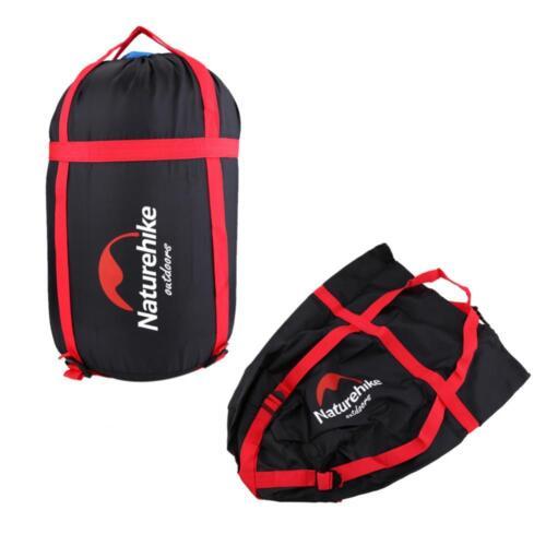 Tragbar Kompressionspacksack Wasserdicht Schlafsack Beutel Schlafsackhülle DS 08