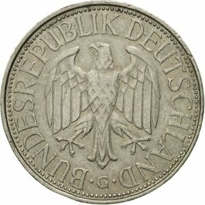545196-Coin-GERMANY-FEDERAL-REPUBLIC-Mark-1975-Karlsruhe-VF-30-35