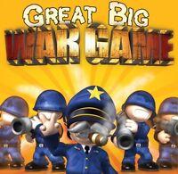 Great Big War Game (PC, 2012) Video Games