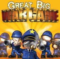 Great Big War Game (PC, 2012) Video Games